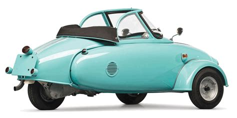 1000+ images about Micro cars on Pinterest | Bmw isetta