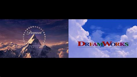 Paramount Pictures/DreamWorks Animation SKG [Closing