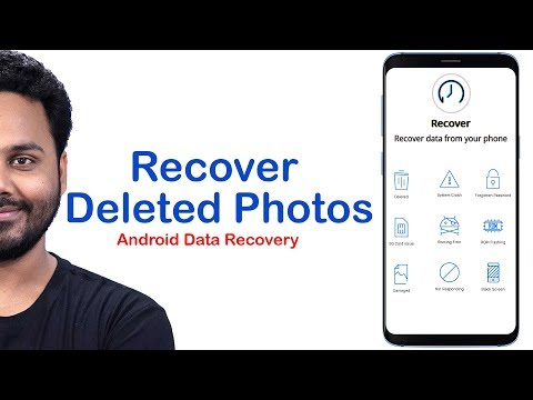 [6 Ways]- How To Recover Deleted Photos From Gallery On