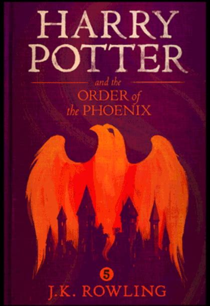 Olly Moss Creates Stunning New Harry Potter Covers – YBMW