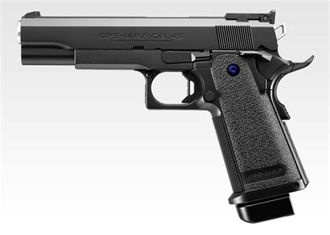 Best Airsoft Pistol: 2020's Deep Dive into Sidearms