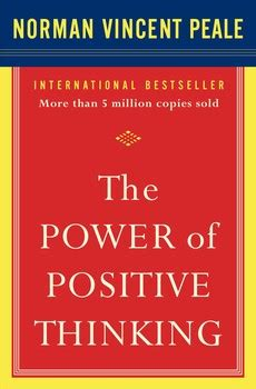 The Power of Positive Thinking | Book by Dr