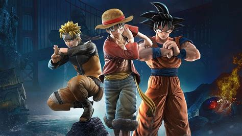 Jump Force Review - IGN