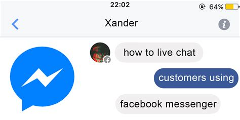 How to Live Chat Your Woocommerce Customers Using Facebook