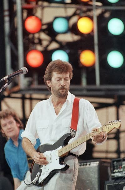 Live Aid: Billions rocked to save the hungry