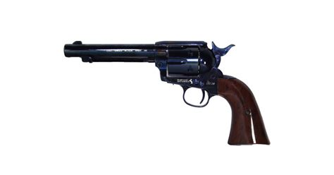 Colt Single Action Army légpisztoly 4