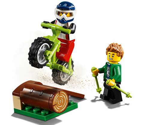 LEGO City - Outdoor Adventures (60202) | Toy | at Mighty