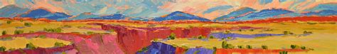 Galleries in Taos | Your Guide to the Art and Artists of Taos