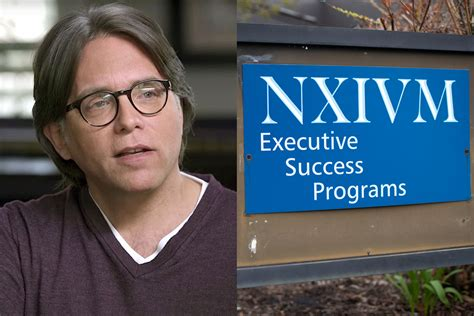 What Does NXIVM Terminology Like DOS, ESP Mean?   True