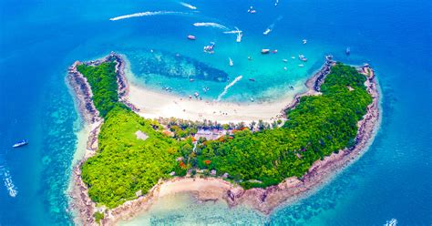 Day Trip to Pattaya City & Koh Larn Island Tour From