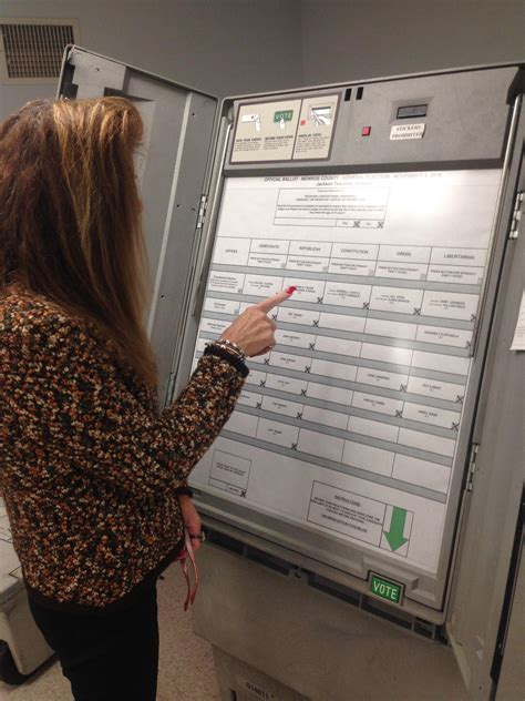 Expert: Pennsylvania 'would get an F' on voting machine