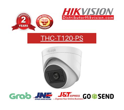 Hilook THC-T120-PS - Distributor Hikvision