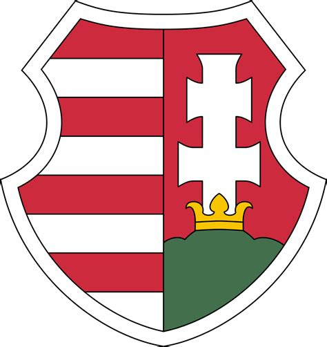 File:Coat of arms of Hungary (1946-1949, 1956-1957)