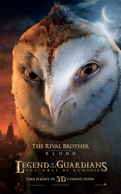 MoviE Picture: Legend of the Guardians: The Owls of Ga