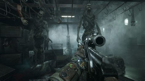 Metro Exodus The Two Colonels Download   How to install