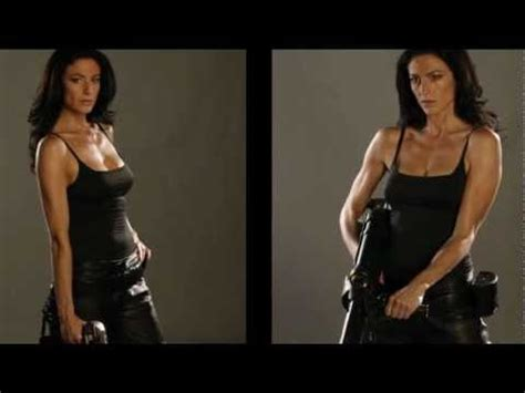 The Top 5 Sexiest Women of Stargate   SG-1, Atlantis and